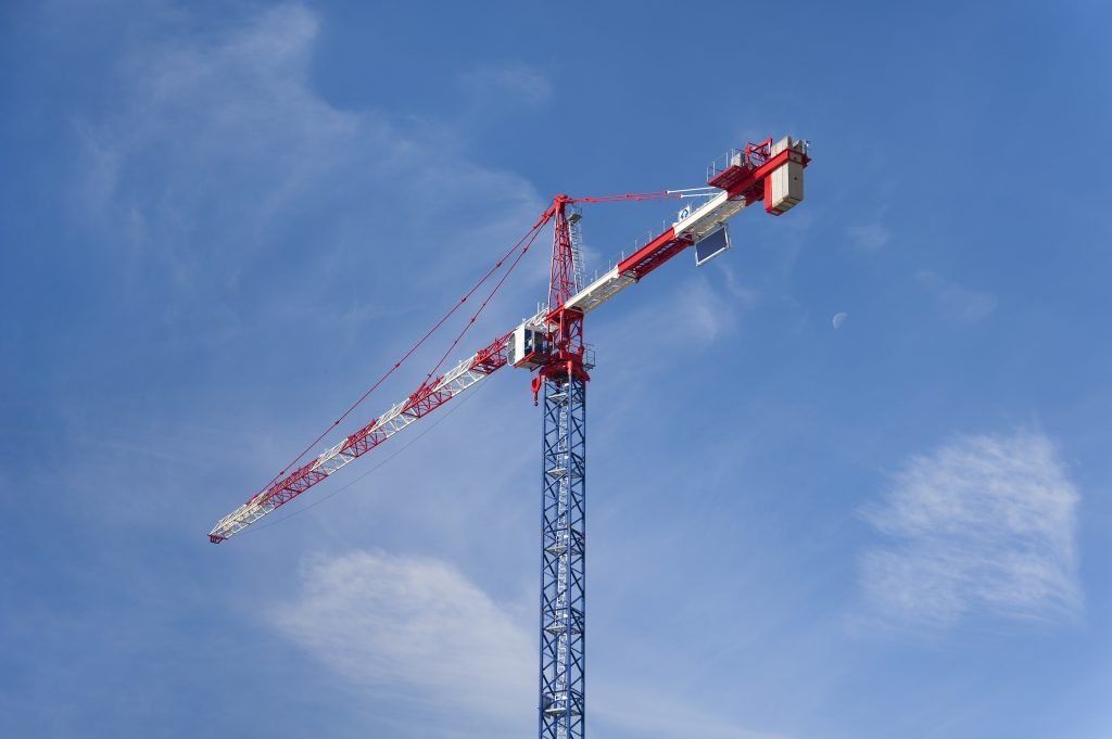 Brisbane's Tower Crane Hire Company